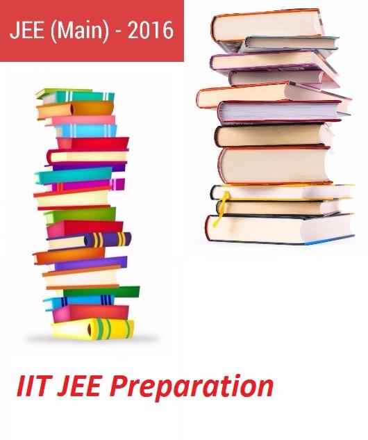IIT JEE Preparation